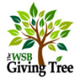 WSB Giving Tree Logo